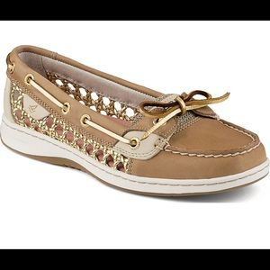 Brand New Top - Sided Sperry